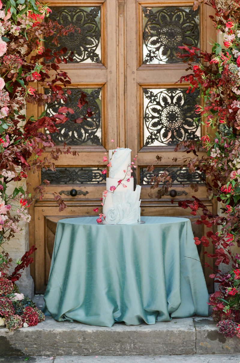 Wedding Cake d'Exception, Haut de Gamme, Provence, Château Martinay, Bouchra Sugar Designer