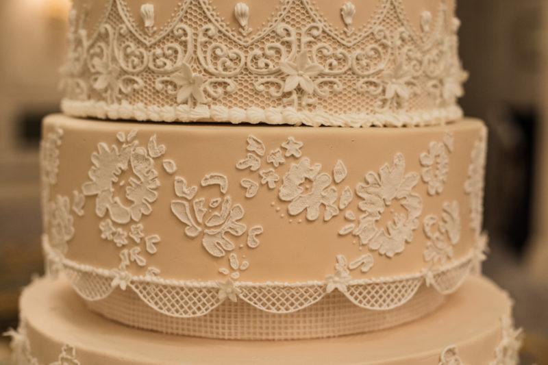 Wedding Cake Haut de gamme au Four Seasons George V, Paris,  Bouchra Sugar Designer